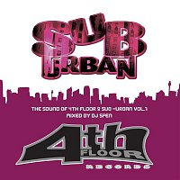 Various Artists.. – The Sound Of 4th Floor & Sub Urban