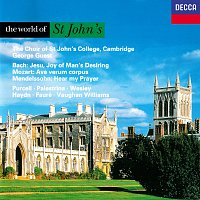 Choir Of St. John's College, Cambridge, George Guest – The World of St. John's