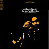 Art Farmer Quintet – The Time And The Place (Live)