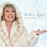 Birthe Kjaer – Let It Snow