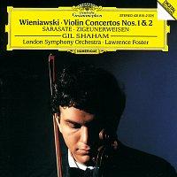 Gil Shaham, London Symphony Orchestra, Lawrence Foster – Wieniawski: Violin Concertos Nos.1 & 2