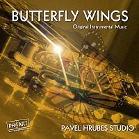 Pavel Hrubes Studio – Butterfly Wings