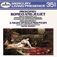 Minneapolis Symphony Orchestra, Stanislaw Skrowaczewski, London Symphony Orchestra – Prokofiev: Romeo and Juliet - Suites Nos. 1 & 2 / Mussorgsky: A Night on the Bare Mountain