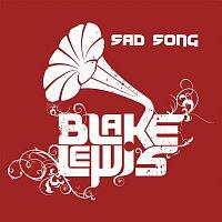 Blake Lewis – Sad Song