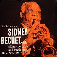 Sidney Bechet – The Fabulous Sidney Bechet