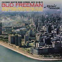 Bud Freeman's Suma Cum Laude Orchestra – Chicago Austin High School Jazz