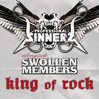 Professional Sinnerz, Swollen Members – King Of Rock