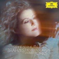 Anne-Sophie Mutter, Lambert Orkis – Brahms: The Violin Sonatas