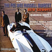 Pee Wee Russell – New Groove