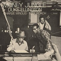 Duke Ellington, Charles Mingus, Max Roach – Money Jungle