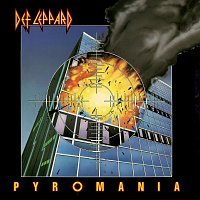 Def Leppard – Pyromania [Deluxe]