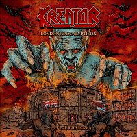 Kreator – London Apocalypticon. Live at The Roundhouse
