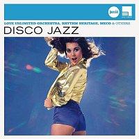 Různí interpreti – Disco Jazz (Jazz Club)