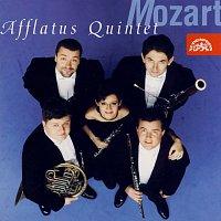 Mozart: Kouzelná flétna, Divertimento KV 253, Fantasie KV 594 a 608, Andante, Divertimento KV 253, Figarova svatba
