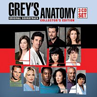 Různí interpreti – Grey's Anatomy Original Soundtrack