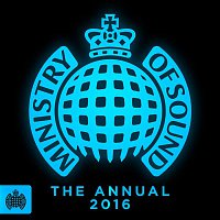 Various Artists.. – The Annual 2016 - Ministry of Sound