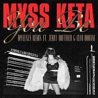 M?SS KETA, Jerry Bouthier, Club Domani – YOU BE [Opulenza Remix]