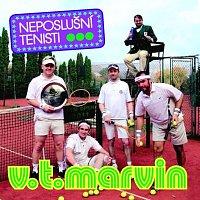 V.T.Marvin – Neposlušní tenisti