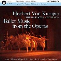 Herbert von Karajan – Ballet Music from the Operas