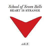 School Of Seven Bells – Heart Is Strange
