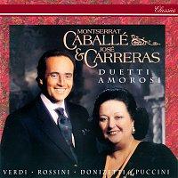 José Carreras, Montserrat Caballé – Duetti Amorosi