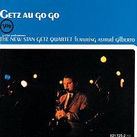 Stan Getz Quartet, Astrud Gilberto – Getz Au Go Go