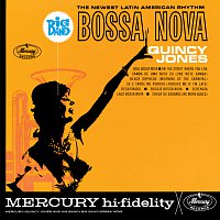 Quincy Jones – Big Band Bossa Nova [Originals International Version]