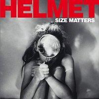 Helmet – Size Matters