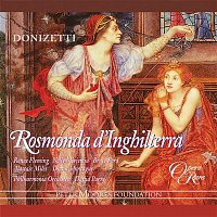 Bruce Ford, Nelly Miricioiu, Renee Fleming, Alastair Miles, Diana Montague, London Philharmonic Orchestra, David Parry – Donizetti: Rosmonda d'Inghilterra