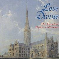 Různí interpreti – Love Divine - The Essential Hymns Collection