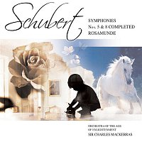 Orchestra Of The Age Of Enlightenment, Sir Charles Mackerras – Schubert : Symphonies Nos. 5 & 8
