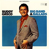 Buddy Greco – Big Band & Ballads