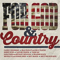 Brad Paisley, Dolly Parton – For God & Country