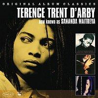 Terence Trent D'Arby – Original Album Classics
