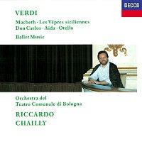 Riccardo Chailly, Orchestra del Teatro Comunale di Bologna – Verdi: Ballet Music
