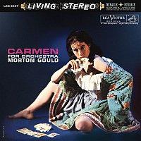Morton Gould, Georges Bizet, Morton Gould Orchestra – Carmen for Orchestra