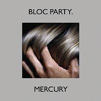 """Přední strana obalu CD Mercury [12"""" Version]"""