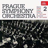 Symfonický orchestr hl. m. Prahy FOK – Prague Symphony Orchestra 2