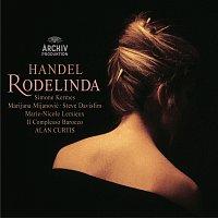 Simone Kermes, Marijana Mijanovic, Steve Davislim, Marie-Nicole Lemieux – Handel: Rodelinda