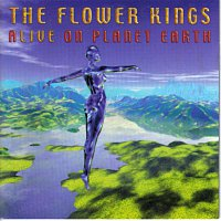 The Flower Kings – Alive On Planet Earth