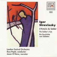 Ross Pople – Stravinsky: Pulcinella/Soldier's Tale