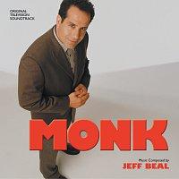 Jeff Beal – Monk [Original Televsion Soundtrack]
