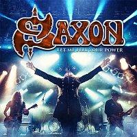Saxon – Let Me Feel Your Power (Live) – CD+DVD