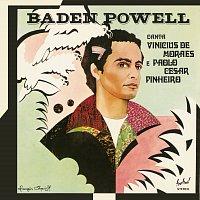 Baden Powell – Canta Vinicius de Moraes e Paolo César Pinheiro