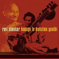 Ravi Shankar – Homage to Mahatma Gandhi