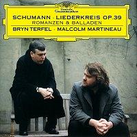 Bryn Terfel, Malcolm Martineau – Schumann: Liederkreis; Romances and Ballades
