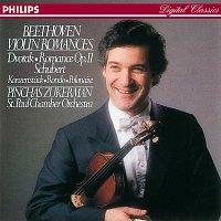 Pinchas Zukerman, St. Paul Chamber Orchestra – Beethoven/Schubert/Dvorak: Romances, etc