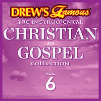 The Hit Crew – Drew's Famous The Instrumental Christian And Gospel Collection [Vol. 6]