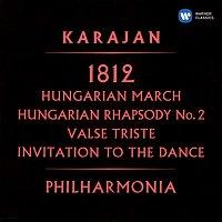 Herbert von Karajan – 1812 & Other Orchestral Showpieces