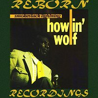Howlin' Wolf – Smokestack Lightning (HD Remastered)